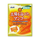 <7%OFF> 太陽を浴びたマンゴー 6袋セット 85g×6袋 【アサヒフードアンドヘルスケア: 食料品 お菓子・スイーツ】
