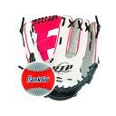 【フランクリン】 ハイブリッドエアテックグローブ 子供用9インチ(ボール付き) [カラー:レッド] #68010-RD 【スポーツ・アウトドア:野球・ソフトボール:グローブ・ミット】【FRANKLIN】
