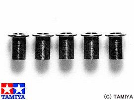 【タミヤ】 SPパーツ SP.593 4×6mm フランジパイプ(5個セット) 【玩具:ラジコン:パーツ】【SPパーツ】【TAMIYA】
