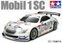 <21%OFF> 【送料無料】 1/10RC ツーリングカー Mobil 1 SC (TA05シャーシ) 【タミヤ: 玩具 ラジコン】