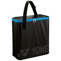 【ヨネックス】 バドミントン シャトルケース [カラー:ブラック] [サイズ:40×18×44cm] #BAG16ST-007 【スポーツ・アウトドア:バドミントン】【YONEX】の画像