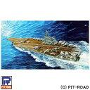 【ピットロード】 1/700 現用艦 プラキット M35 米国海軍 原子力空母 CVN-71 セオドア・ルーズベルト 2006
