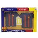 FCバルセロナ EDT・SP 15ml×2 【エアバル】【香水】【フルボトル メンズ・男性用】【AIR-VAL FC BARCELONA TRAVEL SET】