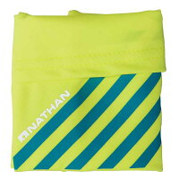 【ネイサン】 リストランナ— 2 [カラー:セーフティイエロー] [サイズ:フリー] #1021NSY 【スポーツ・アウトドア:スポーツウェア・アクセサリー:リストバンド】【NATHAN】の画像