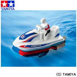 タミヤ楽しい工作No226水上バイク工作セット玩具:超合金・ロボット:特撮・ヒーロー:仮面ライダーシ