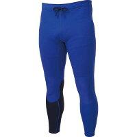 【エーキューエ—】 ロングパンツ メンズ [サイズ:L] [カラー:リフレックスブルー×ブラック] #KW-4616-25 【スポーツ・アウトドア:マリンスポーツ:ウェットスーツ:メンズウェットスーツ】【AQA】の画像