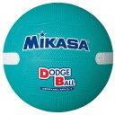 【ミカサ】 教育用白線入りドッジボール1号 [カラー:グリーン] #D1W-G 【スポーツ・アウトドア:レクリエーションスポーツ:ドッジボール】【MIKASA】