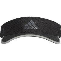 【アディダス】 ランニング クライマクールバイザ— [サイズ:OSFL(60-63cm)] [カラー:ブラック×ブラックリフレクティブ] #DUR27-CF5236 【スポーツ・アウトドア:アウトドア:ウェア:メンズウェア:帽子】【ADIDAS】