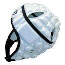 【セプタ?】 ヘッドギア [サイズ:XO] [カラー:ホワイト] #SP-277-01 【スポーツ・アウトドア:ラグビー:ヘッドギア】【SCEPTRE】