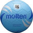 ヴァンタッジオ ビーチサッカー 国際公認球 5号球 [カラー:ブルー×ホワイト] #VGB500B