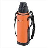 サーモス ハイドレーションボトル 1.0L [カラー:オレンジ(OR)] [容量:1000ml] #FFC-1002FN 【ナイキ: スポーツ・アウトドア スポーツ・アウトドア雑貨 その他】【NIKE】