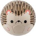 【スフィーダ】 FOOTBALL ZOO ハリネズミ ミニサッカーボール 専用ボックス付 #BSF-ZOO06 【スポーツ・アウトドア:サッカー・フットサル:サッカー:ボール】【SFIDA】
