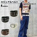 定番デザインでロングセラー♪合皮 ベルト レディース メンズに ロングセラー シンプルなバックルとユニセックスなデザイン 男女兼用 メンズ Belt MEN'S Belt LADY'S Belt ギフト プレゼント