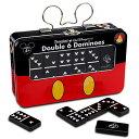 【あす楽】ディズニー(Disney)US公式商品 ミッキーマウス ドミノ おもちゃ ゲーム 玩具 [並行輸入品] Mickey Mouse Dominoes Set
