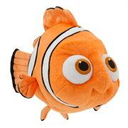 【あす楽】ディズニー Disney US公式商品 ファインディングニモ ドリー ファインディングドリー ニモ プラッシュ ぬいぐるみ 人形 おもちゃ 【中サイズ】37.5cm [並行輸入品] Nemo Plush - Finding Dory Medium 15''