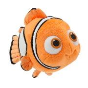 【あす楽】ディズニー Disney US公式商品 ファインディングニモ ドリー ファインディングドリー ニモ プラッシュ ぬいぐるみ 人形 おもちゃ ミニ 17.5cm [並行輸入品] Nemo Plush - Finding Dory Mini Bean Bag 7''