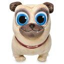 【取寄せ】 ディズニー Disney US公式商品 パピードッグパルズ ロリー プラッシュ ぬいぐるみ 人形 おもちゃ 【小サイズ】 [並行輸入品] Rolly Plush - Puppy Dog Pals Small 12'' グッズ ストア プレゼント ギフト 誕生日 人気 クリスマス 誕生日 プレゼント