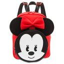 【1-2日以内に発送】 ディズニー(Disney)US公式商品 ミニーマウス リュックサック バックパック バッグ 鞄 かばん 【小サイズ】 [並行輸入品] Minnie Mouse MYXZ Backpack - Small グッズ ストア プレゼント ギフト 誕生日 人気 クリスマス 誕生日 プレゼント ギフ