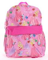 【あす楽】【L】 ディズニー Disney オーロラ姫 オーロラ プリンセス 眠れる森の美女 リュック リュックサック 旅行 バッグ バックパック 鞄 かばん 女の子 女子 女児 子供 子供用 ガールズ キッズ [並行輸入品] PRINCESS - SLEEPING BEAUTY LARGE BACKPACK AL
