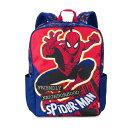 【1-2日以内に発送】 ディズニー Disney US公式商品 スパイダーマン リュックサック バックパック バッグ 鞄 かばん [並行輸入品] Spider-Man Backpack グッズ ストア プレゼント ギフト クリスマス 誕生日 人気