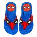 【取寄せ】 ディズニー Disney US公式商品 スパイダーマン サンダル ビーサン ビーチサンダル 靴 子供 キッズ 女の子 男の子 [並行輸入品] Spider-Man Flip Flops for Kids グッズ ストア プレゼント ギフト クリスマス 誕生日 人気