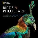 【取寄せ】 ディズニー Disney US公式商品 ナショナルジオグラフィック 本 洋書 英語 [並行輸入品] Birds of the Photo Ark Book ? Nat..