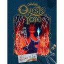 【取寄せ】 ディズニー Disney US公式商品 2分の1の魔法 二分の一の魔法 本 洋書 英語 [並行輸入品] Onward: Quests of Yore Book グッズ ストア プレゼント ギフト クリスマス 誕生日 人気