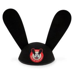 【1-2日以内に発送】【大人用】 ディズニー Disney US公式商品 <strong>オズワルド</strong> Oswald イヤーハット ハット 帽子 キャップ ミッキー 耳 [並行輸入品] Ear Hat for Adults
