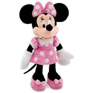 ディズニー ミニーマウス ぬいぐるみ プラッシュ アメリカ 並行輸入