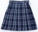 スクールスカート 【BENCOUGAR femme】 ブラック/グリーンチェック 【532P19Apr16】