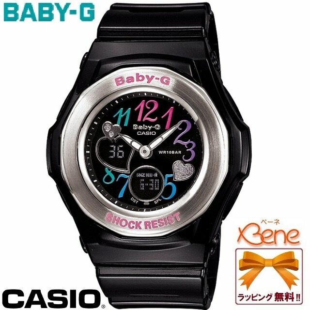 CASIO/カシオBABY-G/ベビージーMulti Color Dial Series/マルチカラーダイアルシリーズBGA-101-1BJF 【正規品・送料無料!】アクティブ女子の為のカジュアルクオーツ♪
