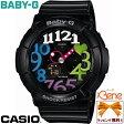 CASIO/カシオBABY-G/ベビージーNeon Dial Series/ネオンダイヤルシリーズBGA-131-1B2JF