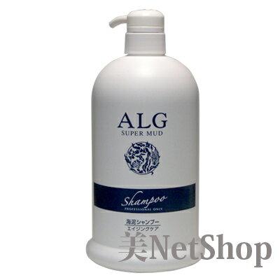 アルグ スーパーマッドシャンプーM 1000ml ボトル
