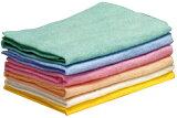 【キヨタ】抗菌バスタオル 綿100% (58×120cm)【入浴】【介護】【タオル】