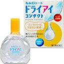 【第3類医薬品】 なみだロート ドライアイコンタクトa 13ml