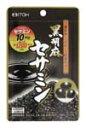【エントリーP10倍】井藤漢方 黒胡麻セサミン 60粒