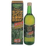 【オリヒロ キダチアロエ生葉搾り100% 720ml】【5,400以上で】