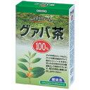 オリヒロ NLティー100% グァバ茶(2g×25包)