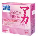 【アウトレット品】オリヒロ 新マカ100% 顆粒 (3g×30包)