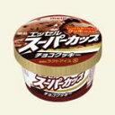 明治エッセル スーパーカップ チョコクッキー 1ケース(200ml×18個入)代引き・銀行振込・楽天バンク不可