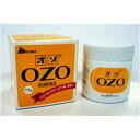 【第3類医薬品】 明治薬品 オゾ 72g