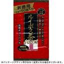 ユウキ製薬 徳用 二度焙煎 ルイボス茶 1g×60包