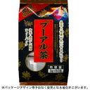 ユウキ製薬 徳用 プーアル茶黒 3g×60包