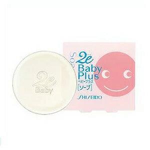 資生堂 2e(ドゥーエ) ベビープラス(2e・BabyPlus) ソープ 100g