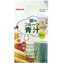 ヤクルト 朝のフルーツ青汁 7g×15包