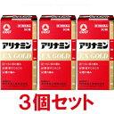 アリナミンEXゴールド 90錠×3個セット ※セルフメディケーション税制対象商品 □ あす楽対応