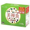 ショッピングドクターシーラボ ドクターシーラボ 美禅食 ( 15.4g×30包 ) (ごまきな粉味)