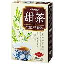 オリヒロ 甜茶100% 40g(2.0g×20包)