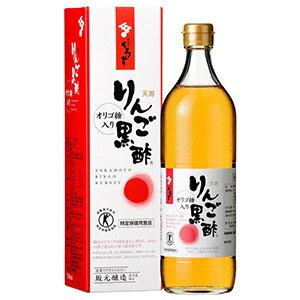 天寿りんご黒酢700ml(黒酢)