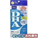DHC 20日分 DHA 80粒 メール便送料無料